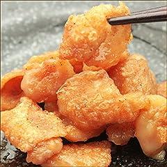 国産 鶏肉 皮 業務用 若鶏 モモ皮 2kg (1kg×2袋)