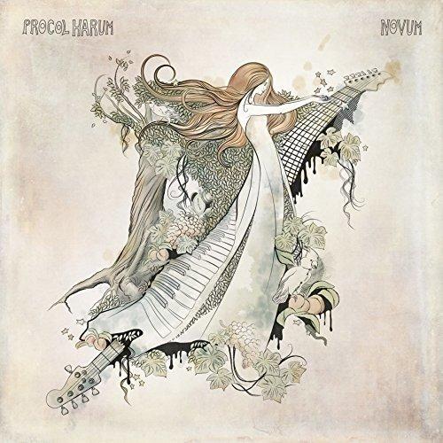 乙女は新たな夢に(原題:Novum)【日本盤ボーナス・トラック2曲収録】