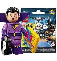レゴ(LEGO)ミニフィギュア ザ レゴ バットマンムービー シリーズ2 ワンダーツイン ジェイナ 未開封品 |The LEGO Batman Movie Series 2 Wonder Twin(Jayna) 【71020-13】