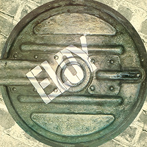 ELOY (COLOURED VINYL) [12 inch Analog]