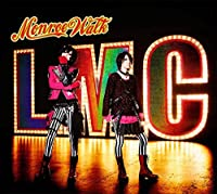 Lm.C - Monroewalk (CD+DVD) [Japan LTD CD] VBZJ-13 by Lm.C