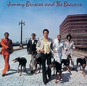 ジミー・ブリスコー・アンド・ザ・ビーヴァーズ[世界初CD化 / 国内プレス盤 / 最新リマスター / 日本語解説付き](CDSOL-5620)