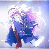 君という神話/Goodbye Seven Seas(通常盤)TVアニメ「神様になった日」オープニング&エンディングソング