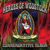Heroes of Woodstock-40th Anniversary Celebration