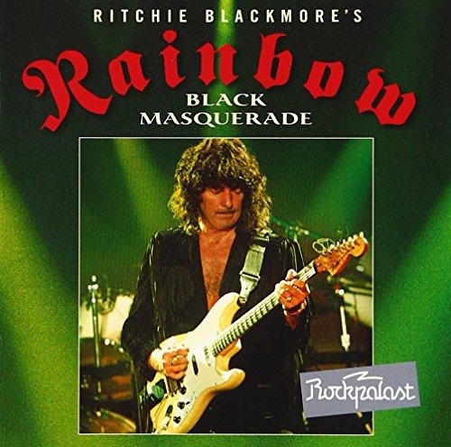 リッチー・ブラックモアズ・レインボー:ブラック・マスカレード〜ロックパラスト1995