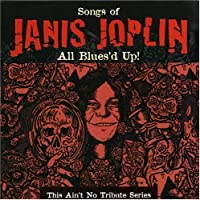 Janis Joplin: This Ain't No Tribute Series