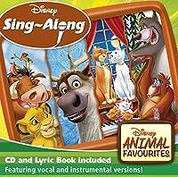 Disney Sing