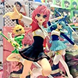 魔法騎士レイアース SP スペシャルフィギュア Vol.1.2.3 全3種セット 光・海・風