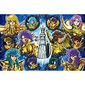 1000ピース 聖闘士星矢 黄金聖闘士!12人の絆 1000-138