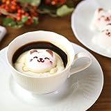 Latte ラテ マシュマロ ラテマル 3個 ケース入り 個包装 お菓子 詰め合わせ
