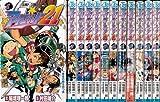 アイシールド21 未完結セット(ジャンプコミックス)