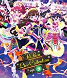 プリパラ LIVE COLLECTION Vol.3 BD[Blu-ray/ブルーレイ]
