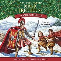 Warriors in Winter (Magic Tree House (R))