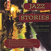 Jazz Stories-Heroes of the Americas