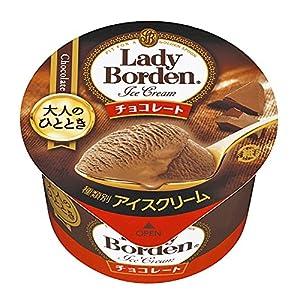 ロッテ 大人のひとときレディーボーデン チョコレート 85ml×30袋
