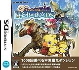 「時忘れの迷宮DS+」の画像
