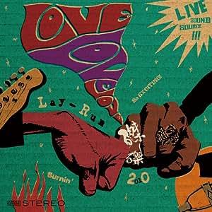 磔磔2010盤 Love Love Love