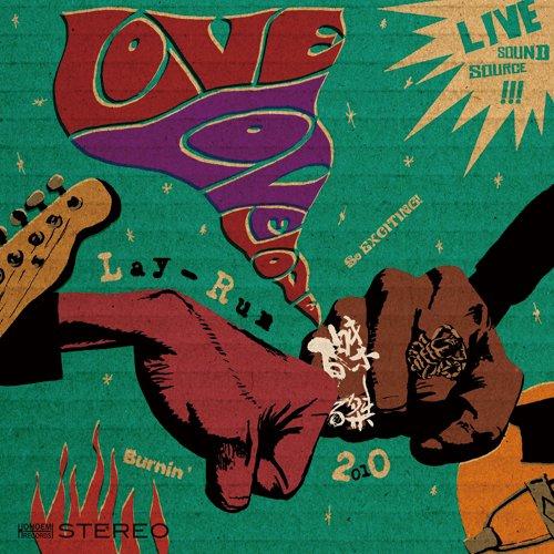 磔磔2010盤 Love Love Loveの詳細を見る