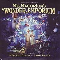 Mr Magorium's Magical..