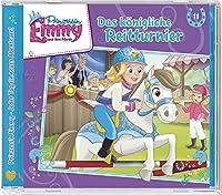 Prinzessin Emmy 11: Das koenigliche Reitturnier