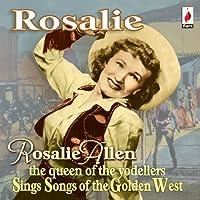 Rosalie Allen / Rosalie