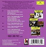 Maria Joao Pires - Complete Concerto Recordings 画像