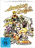 American Graffiti: Limited Steelbook Edition 画像
