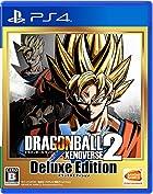 [PS4]ドラゴンボール ゼノバース2 デラックスエディション[早期購入特典]「ドラゴンボールゼノバース2 未来トランクス編 PlayStation 4専用 スペシャルテーマ」がダウンロードできるプロダクトコード(封入)