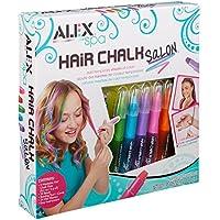アレックス?Spa Hair Chalk Salon