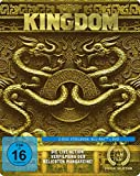 Kingdom: Steelbook