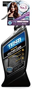 テンジ デイリーレザーケア [クリーム 保湿 ひび割れ防止] レザーコンディショナー 600ml|TENZI Detailer AD-38