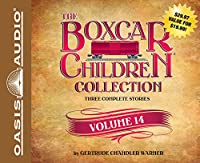 The Boxcar Children Collection: The Canoe Trip Mystery / The Mystery of the Hidden Beach / The Mystery of the Missing Cat (Boxcar Children Mysteries)