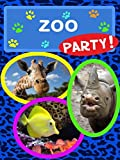 Zoo Party!