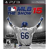 MLB 15 The Show (輸入版:北米) - PS3
