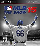 MLB 15 The Show (輸入版:北米) - PS3 (¥ 3,500)