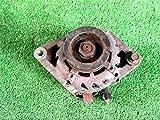 ホンダ 純正 Z660 PA1系 《 PA1 》 オルタネーター P19801-16047222