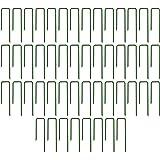DAIM 人工芝 ピン おさえ 押さえ 幅3cm 幅6cm 差し込みやすい剣先タイプ (幅31㎜, 50本入り)