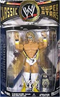 ULTIMATE WARRIOR - CLASSIC SUPERSTARS 16 WWE TOY WRESTLING ACTION FIGURE by WWE [並行輸入品]