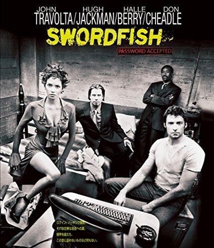 ソードフィッシュ [WB COLLECTION] [Blu-ray]