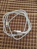 iphone5 充電器/iphone5ケーブル/lightning ケーブル/充電&データ通信にケーブルlightning ケーブル/iPhone5 USBLightningコネクタ/8ピンコネクタ/iPhone dock iPod touch(第5世代) iPod nano (第7世代) /iPad miniにも対応の充電器