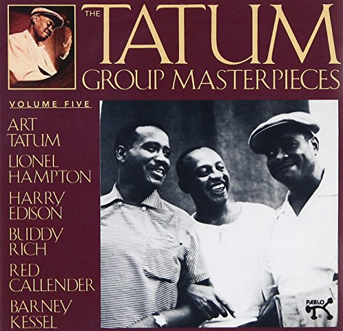 The Tatum Group Masterpieces No. 5