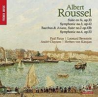 Roussel: Short Portrait