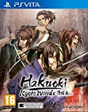 Hakuoki: Kyoto Winds (PlayStation Vita) - Imported