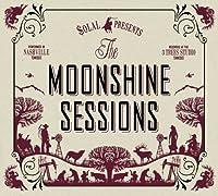 【輸入盤】The Moonshine Sessions(CD+DVD)