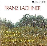Quintet, Octet: Chalumeau.q, S.meyer(Cl)
