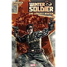Winter Soldier Vol. 1: The Longest Winter (Winter Soldier Collection)