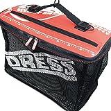 ドレス(DRESS) フローティングスカリ+PLUS LD-OP-1610 レッド L