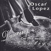 Dancing on the Moon Contigo