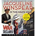 In This Grave Hour Low Price CD: A Maisie Dobbs Novel