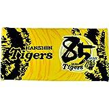 阪神タイガース グッズ 85周年記念 バスタオル シーズンロゴ